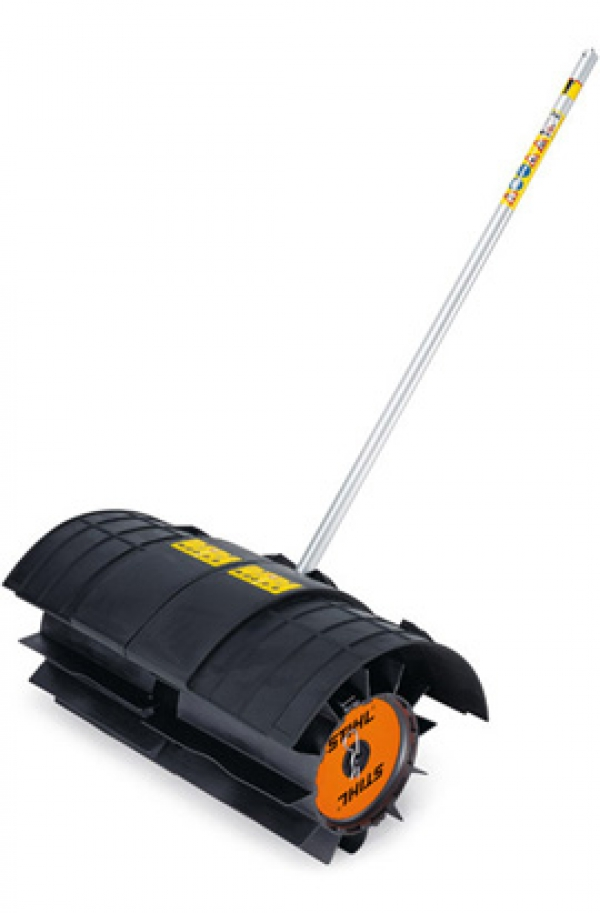 Stihl KW-KM power sweep