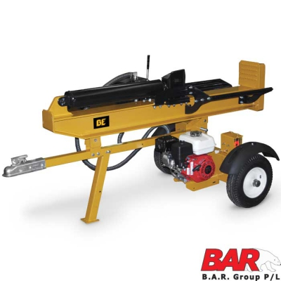Bar 25 Ton Log splitter